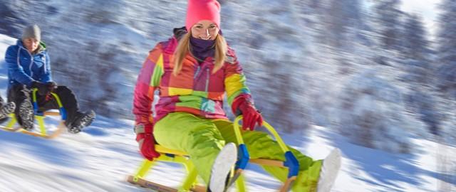 BERGFEX: Skigebiet Hauzenberg - Geiersberg - Skiurlaub Hauzenberg -  Geiersberg